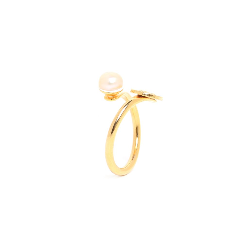 CAMILY duo ring